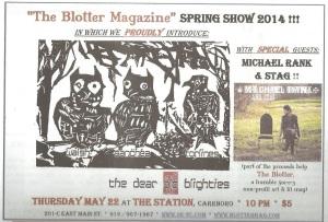 Spring2014Show