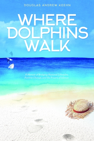 Where dolphins walk_Cover