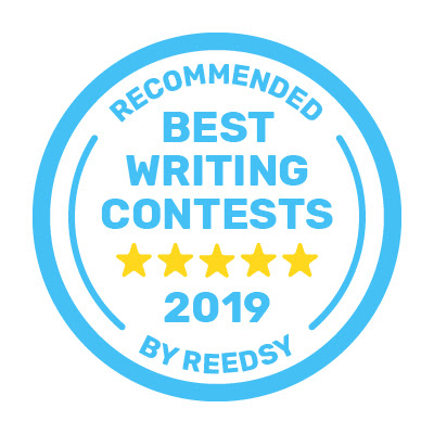 Reedsy Best Contest